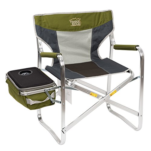 Timber Ridge Portable Folding Director S Chair Utility