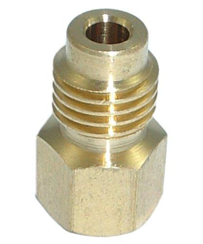 Kozyvacu 5cfm 2 Stage Rotary Vane Vacuum Pump 5 0cfm