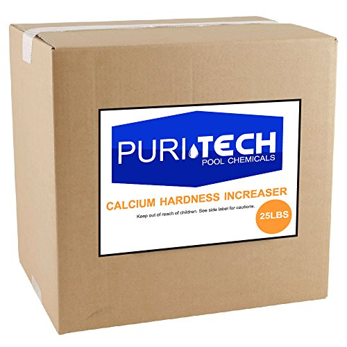 Puri Tech 25 Lb Total Alkalinity Increaser Plus Noitila