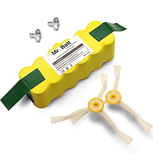 Smartide Kit For Irobot Roomba 585 595 600 610 620 630 650