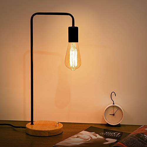 120 Volts 60w Vintage Squirrel Cage Filament Warranty Included St58 Teardrop Dimmable